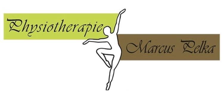 Logo PHYSIOTHERAPEUTISCHE PRAXIS PELKA